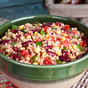 Couscous and Corn Salad